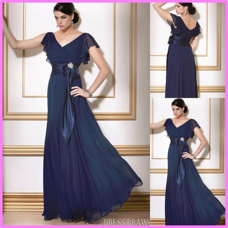Платье для матери невесты BA Vestido madrinha V