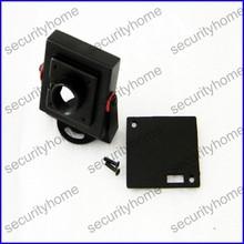 mini cctv 12 * 0.5 box custodia per 32 mm * 32 mm board camera(China (Mainland))