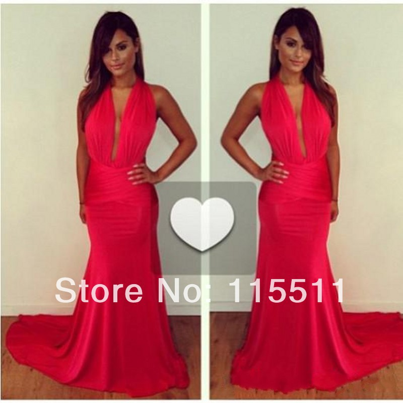 Вечернее платье Long evening dress вечернее платье red evening dress vestido sexy long evening dress
