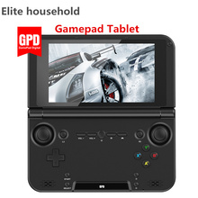 GPD XD 5 Inch Android 4.4 Gamepad Tablet PC 2GB/32GB RK3288 Quad Core 1.8GHz Handled Game Console Game Player download pc games(China (Mainland))