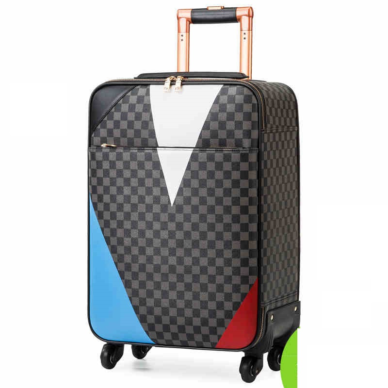 Online Get Cheap Rolling Luggage Brand Famous -Aliexpress.com ...