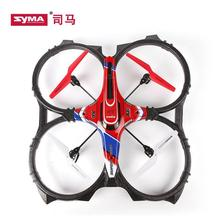SYMA X6 Super Large RC Quadcopter 2.4G 4CH 6-Axis Remote Control Helicopter Drone RC Toy Electronic Toys 100% Original