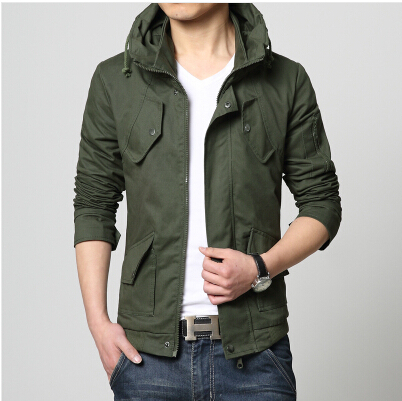 Collection Military Coats Mens Pictures - Reikian