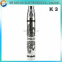 Лучший e сигареты Дракон эго k аккумулятор 650mah 900mah 1100mah ego батареи ego электронная сигарета e сигарный комплект 10pcs/lot, король