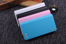free shipping External 20000mAh Power Bank Pack Portable USB Battery Charger For Mobile Phone