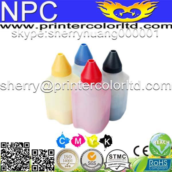 NON-OEM Toner Refill Kit powder Compatible OKI C301 C301N C321 C321N 44973536 44973535 44973534 44973533 - Nanchang Printer Color Technology Co.,LTD NPC toner chips store