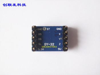 Freeshipping+100%NEW!!GY-32 MMA7361L Module/ Tilt Angle Module/ Triaxial Accelerometer Module