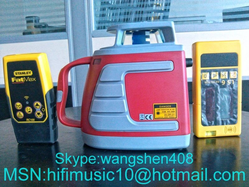 Rotary Laser  Auto-Rotation Laser  Swinger  Level<br><br>Aliexpress