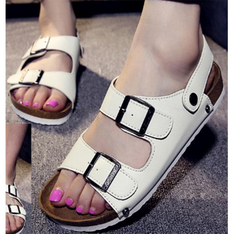 CoolFar Sales Promotion Summer Woman Sandals Shoes for Women Flats Flip Flops Wedges Sandal Girl Women Sandy Beach 59<br><br>Aliexpress
