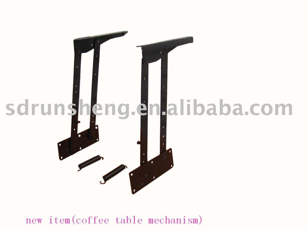 Lift Up Mechanism For Coffee Table B09 In Furniture Hinges From Home
