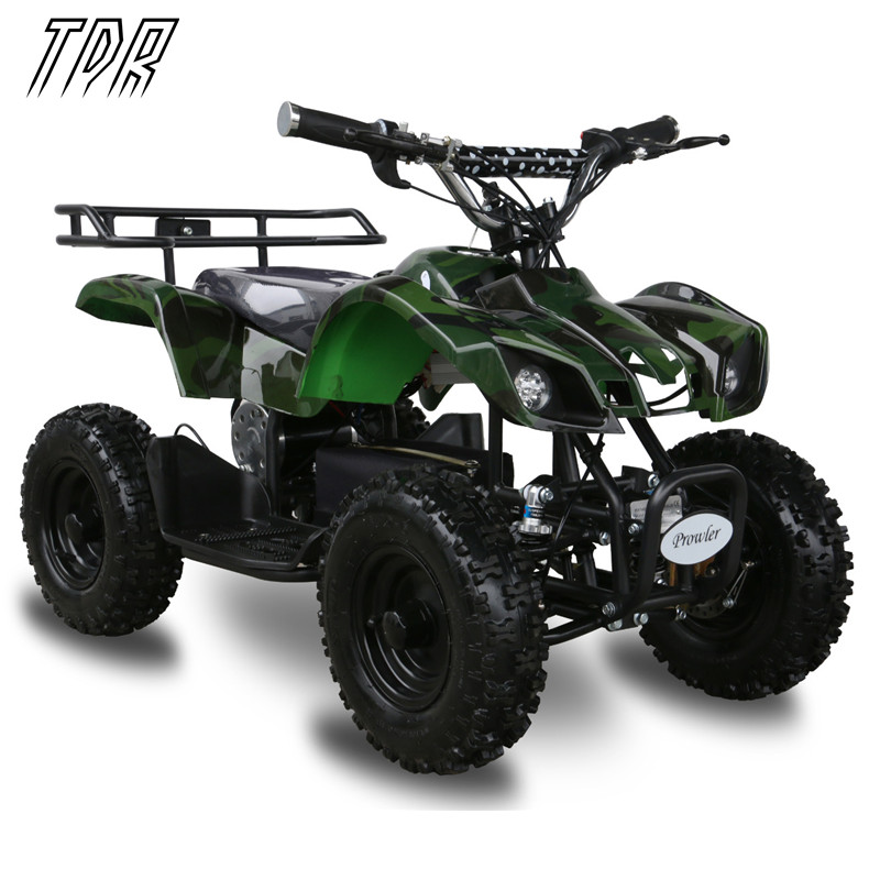 What is the Best GPS for ATV Trails