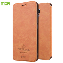 Buy New MOFI For Meizu M5 Note Case Hight Quality Flip Leather Stand Case Meizu M5 Note Wallet Style Cover Meizu Meilan Note 5 5.5'' for $7.99 in AliExpress store