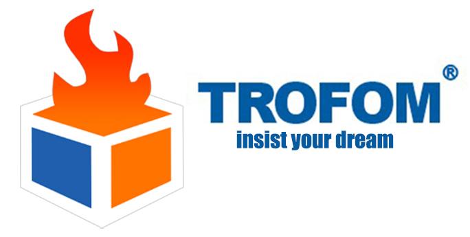 Элементы привода TROFOM Auto элементы привода new brand