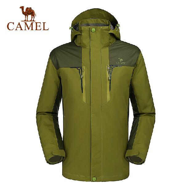 High Quality Hiking Jacket Brands Promotion-Shop for High Quality ...