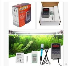Buy WEIPRO PH 2010 ph meter value controller Fresh Salt PH online monitor reliable for $110.00 in AliExpress store
