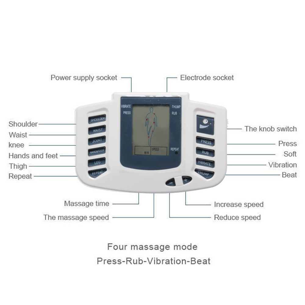 Health Care Electrical Muscle Stimulator Massageador Tens Acupuncture Therapy Machine Slimming Foot Massager free20pcs Tens pads  Health Care Electrical Muscle Stimulator Massageador Tens Acupuncture Therapy Machine Slimming Foot Massager free20pcs Tens pads  Health Care Electrical Muscle Stimulator Massageador Tens Acupuncture Therapy Machine Slimming Foot Massager free20pcs Tens pads  Health Care Electrical Muscle Stimulator Massageador Tens Acupuncture Therapy Machine Slimming Foot Massager free20pcs Tens pads  Health Care Electrical Muscle Stimulator Massageador Tens Acupuncture Therapy Machine Slimming Foot Massager free20pcs Tens pads