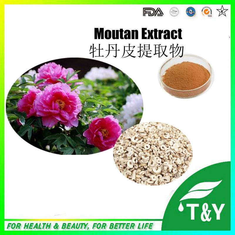 Hot Saling Cortex Moutan Extract 600g/lot