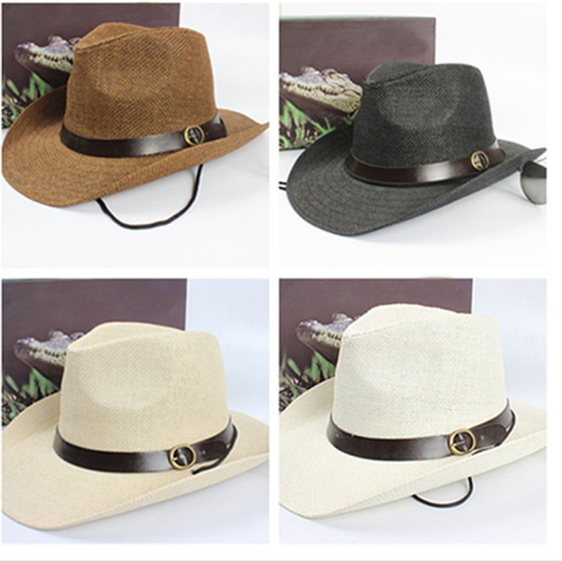 Мужская ковбойская шляпа No brand  cowboy cap дренажный насос makita pf0410