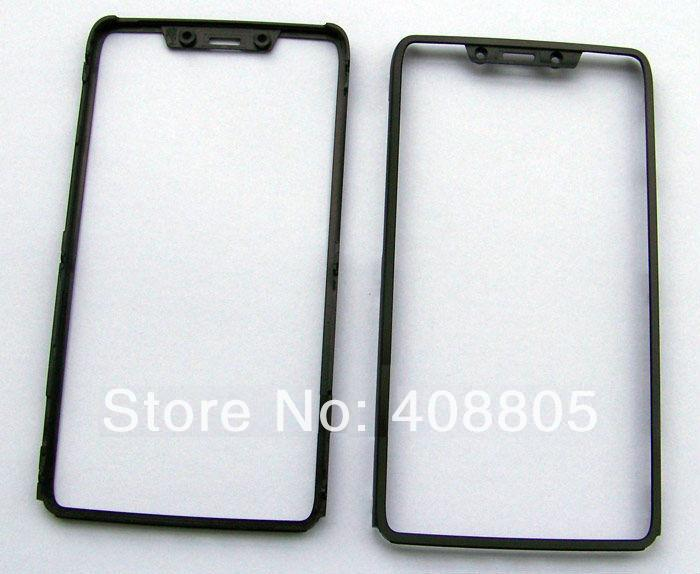original and new front Metal frame cover housing bezel faceplate for Motorola Razr i XT890,black color,HK free shipping(China (Mainland))