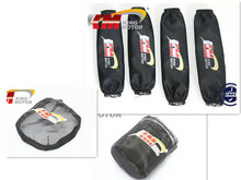 Buy 1/5 rc car gas KM Baja engine dust cover set 1:5 scale KM X1000 X2000 RC CARS for $35.00 in AliExpress store
