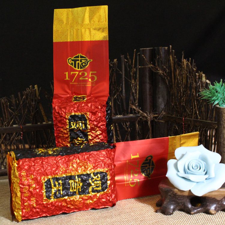 Ginseng oolong tea dongding oolong tea Chinese Ginseng 250 grams a pack Tieguanyin losse weight tea Factory direct sales(China (Mainland))