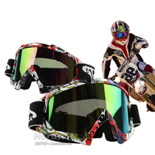 New Man/Women Motocross Goggles Glasses Cycling MX Off Road Helmets Goggles Sport Gafas For Motorcycle Dirt Bike Oculos Moto(China (Mainland))