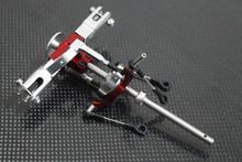 New FLISH 450 450L 465 480 ALIGN GM Metal DFC no aileron rotor head