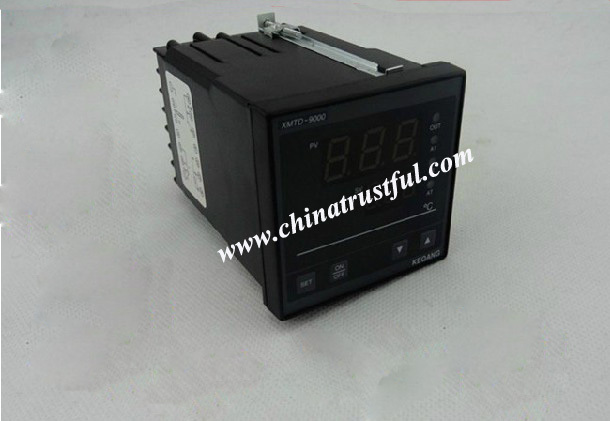 digital temperature controller used for film blowing machine(China (Mainland))
