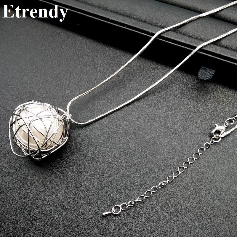 HTB1trtIOpXXXXXJaFXXq6xXFXXXd - Simple Chain Modern Girl New Long Necklace Women Pendants Fashion Jewelry wholesale Cute Gift