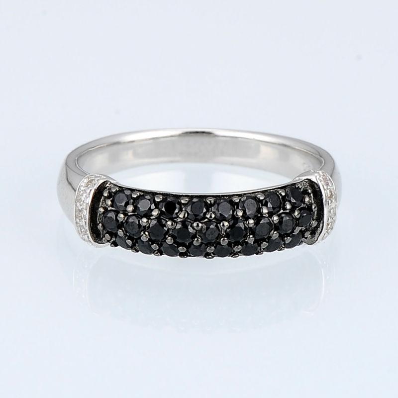 R301074BSNZSK925-SV4-Silver Ring