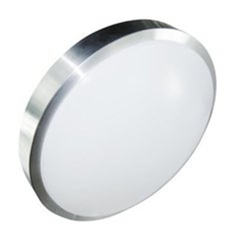 Hot Sale 5W/42W Double dia29&35cm&Single dia21cm Skin Aluminum Ceiling Lamp Wall Kitchen Bathroom LED Lamp Warm White(China (Mainland))