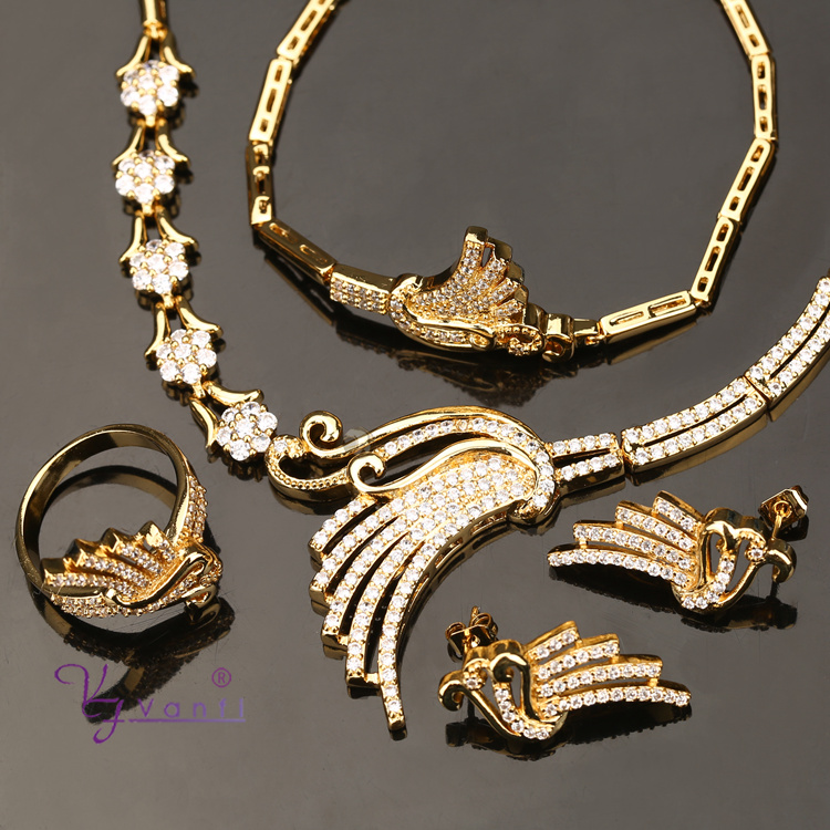 Fashion Jewelry Suppliers In Dubai