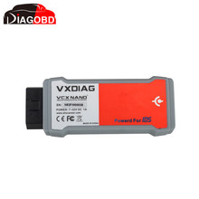 For Ford/Mazda VXDIAG VCX NANO for Ford/Mazda 2 in 1 with IDS V98 VXDIAG Support Vehicle Till 2015 Year Shipped From UK/USA(Hong Kong)