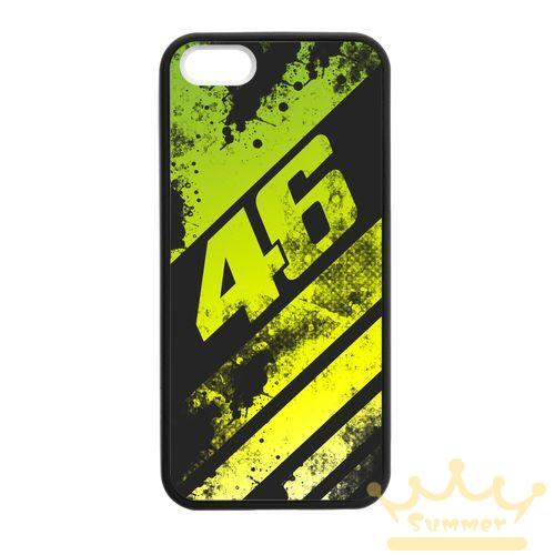 VR doctor valentino rossi 46 cellphone case cover for iphone 4/4s/5/5s/6/6plus Samsung Galaxy S3/4/5/6/7/edge+ Note2/3/4/5(China (Mainland))