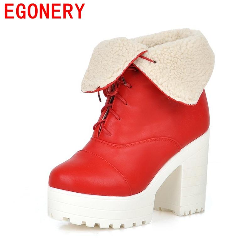 Женские ботинки Up