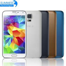 Смартфон Samsung Galaxy S5 i9600 Refurbished 5.1″ 4+4 ядра 16Мп GPS NFC