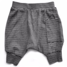 2016New Baby Boys Summer Short  Pants Summer Girls Cotton Striped Carters Shorts 0-24Months #16# (China (Mainland))