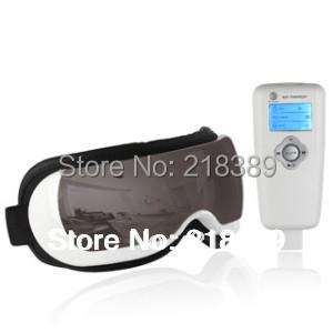 2015 rushed seconds kill breast the battery kaisheng hot compress eye massage device instrument myopia mp3 ks-3601(China (Mainland))