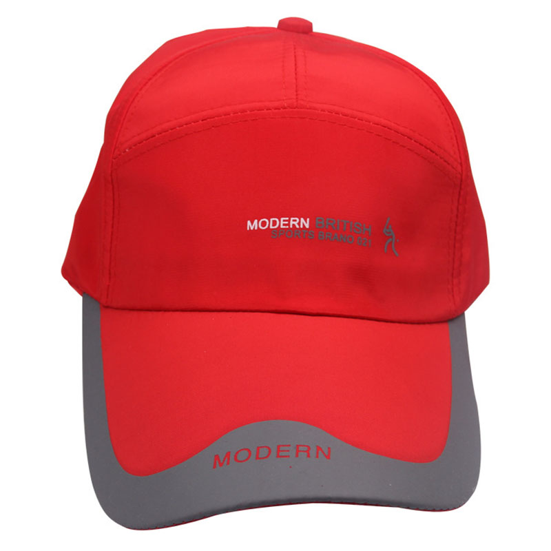 wholesale fashion brand baseball cap Casual Outdoor sport snapback hats cap for men women girl Adjustable travel popular red hat(China (Mainland))