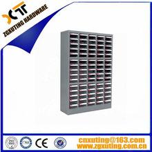Gabinete / 75 cajones transparentes de piezas de metal gabinete / archivadores sin herramientas de la puerta del gabinete