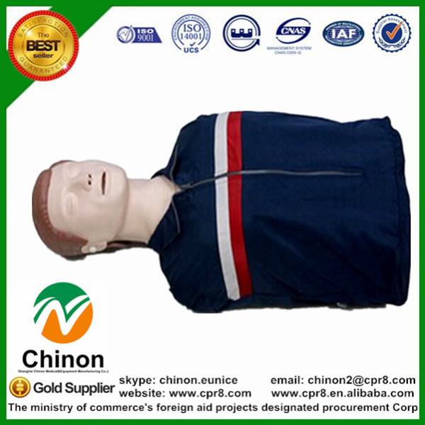 BIX/CPR100B adult half body basic cpr manikin<br><br>Aliexpress