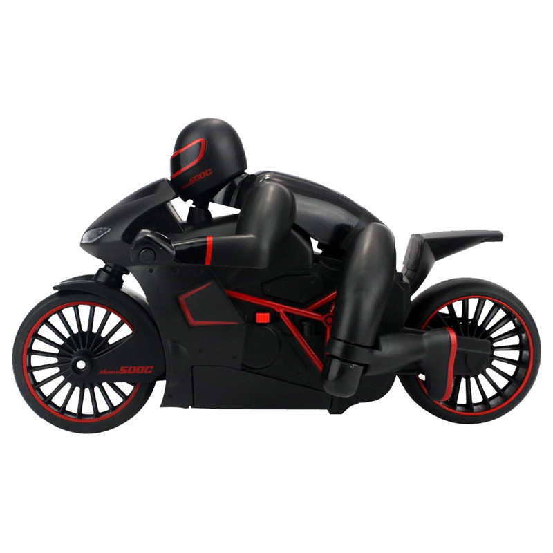 Amazing ZhenCheng 333 MT01B 1:12 4CH 2.4G RC Electric Motorcycle Toys Radio Control Motorcycles Toys(China (Mainland))