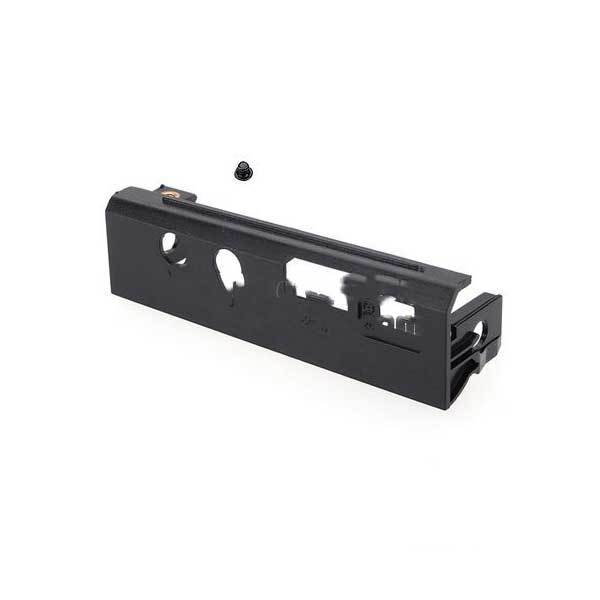 Hartwell Hard Drive Caddy Cover 14.1 For IBM Thinkpad R40 R40e(China (Mainland))