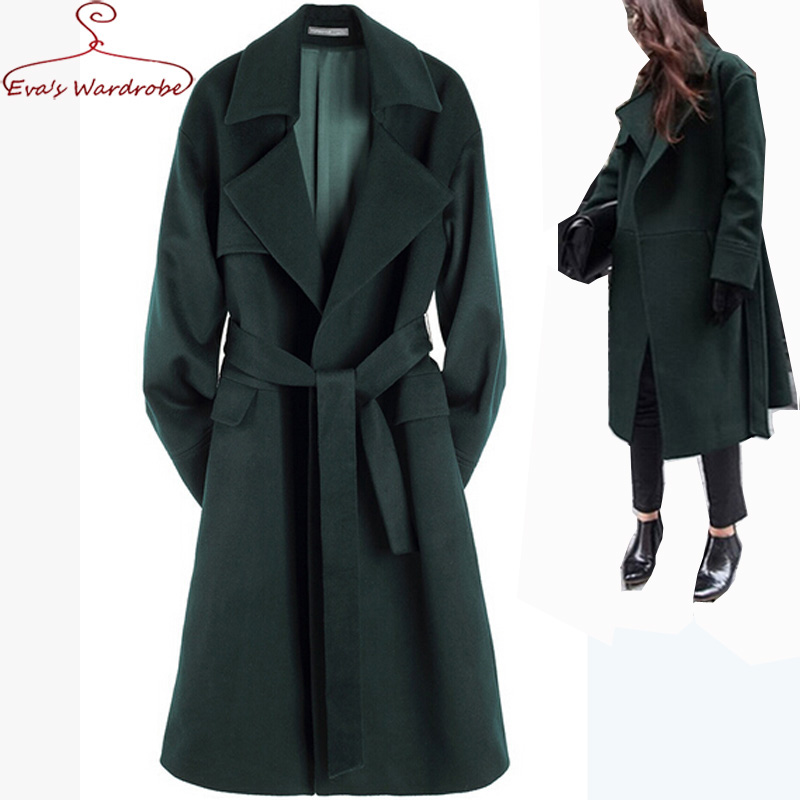 Popular Dark Green Coats for Women-Buy Cheap Dark Green Coats for ...