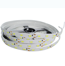 Buy LED Strip 5M 300Led 5730/5630 SMD DC12V 60Led/M String Ribbon Flexible Light Led Tape christmas decoration CE RoHS for $2.79 in AliExpress store