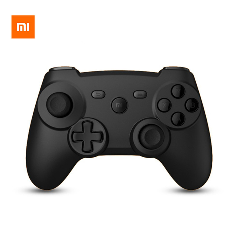 New 100% Original Xiaomi Bluetooth Handset Bluetooth Gamepad Mi Ver3.0 Dual Motor Vibration Game Controller Bluetooth Gamepad(China (Mainland))