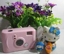 2017 Digital Camera Waterproof 24MP MAX 1080P Double Screen Zoom Camcorder hot new(China (Mainland))