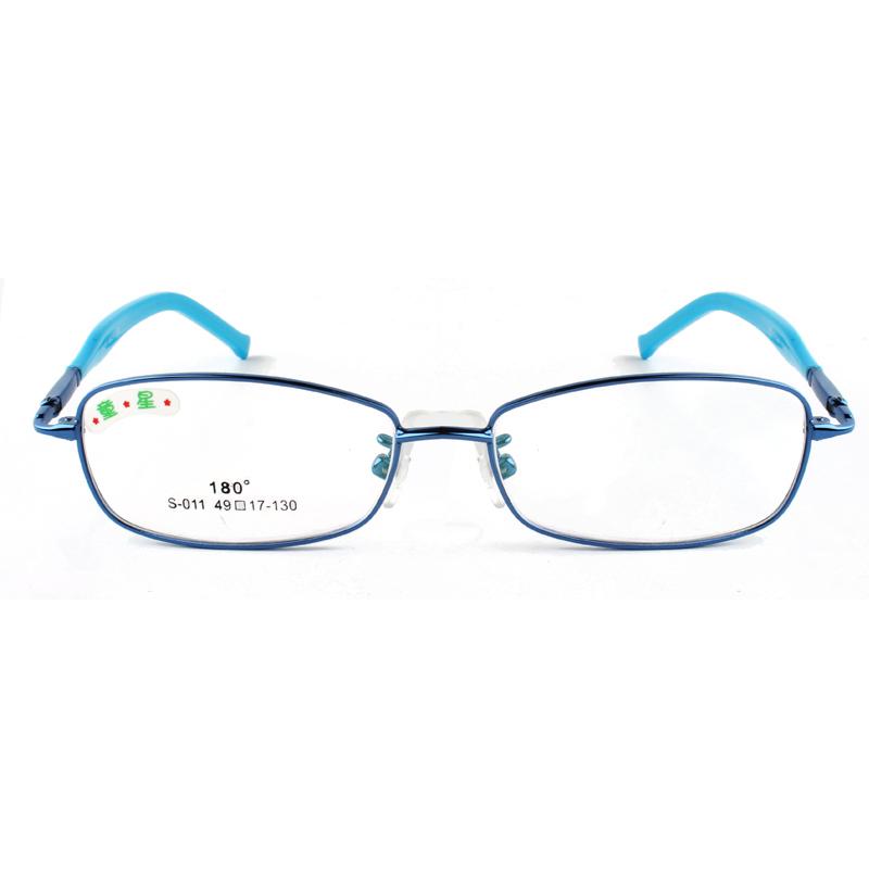 Aliexpress.com : Buy Kids Glasses Frame Fashion Girl and ...