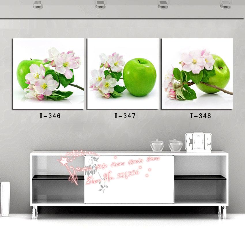 Keuken Decoratie Appel : Online kopen Wholesale groene appel decor uit China groene appel decor