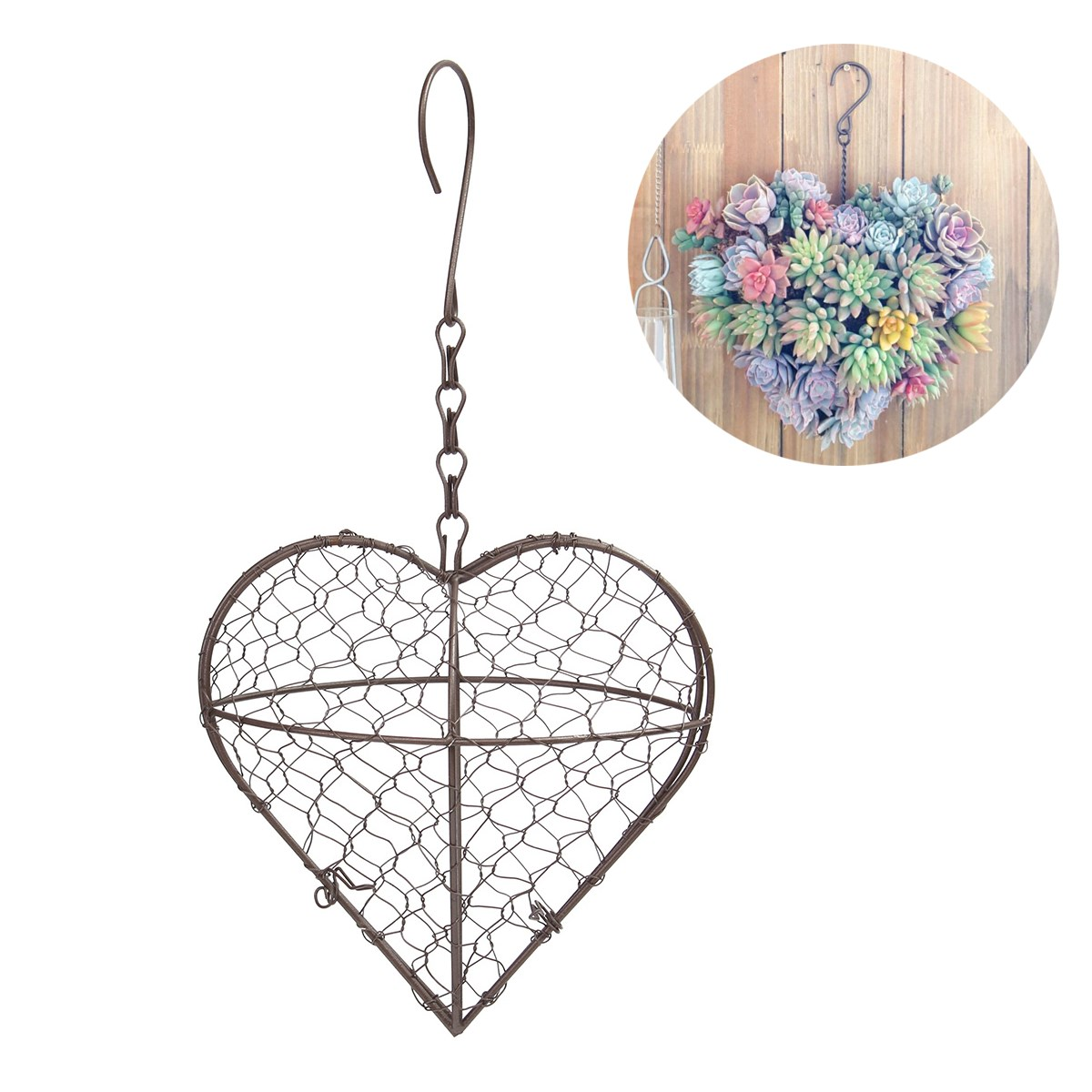 Cheap Hanging Baskets With Flowers : Get cheap hanging flower baskets aliexpress